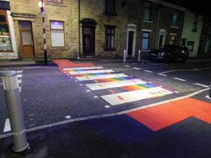 bolton road crossing