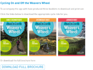 screengrab weavers wheel guide